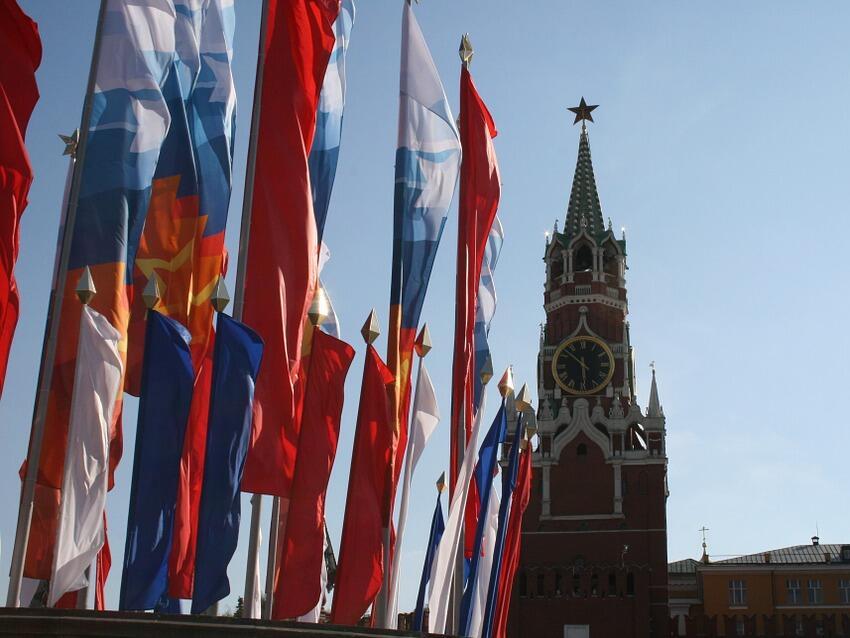 Москва: Американските санкции срещу Русия станаха нещо нормално