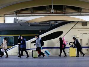 """7 милиона китайци ще пътуват в чужбина през """"златната седмица"""""""