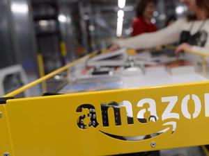 Антимонополните органи на Европейския съюз започнаха предварителна проверка на Amazon.com
