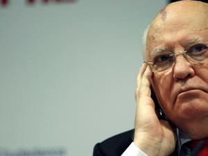 Горбачов продава вилата си в Бавария