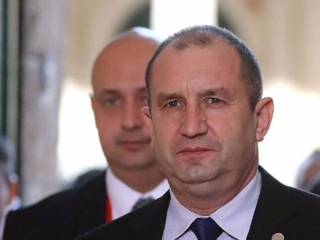 Президентът Радев изказа тревога от масовото изтребване на здрави животни