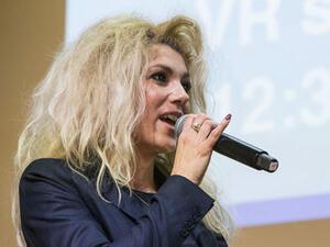 Българка, създала първия в света таблет за незрящи, спечели награда на ЕС