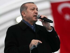Ердоган: Ако Турция отвори границите, Европа ще катастрофира