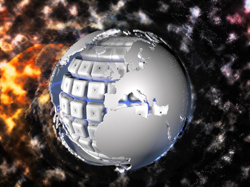 Великобритания обвини руското разузнаване в кибератаки по целия свят