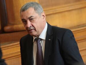 Ако се наложи, мога да стана министър на енергетиката, обяви Валери Симеонов