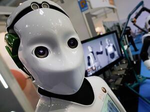 През следващите няколко години Китай ще усъвършенства производството на роботизирани устройства