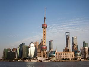 Шанхай в топ 10 на глобалните финансови центрове