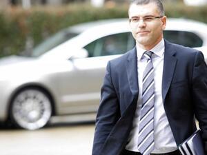 Специализираният съд отложи делото срещу Дянков, Трайков и Прокопиев