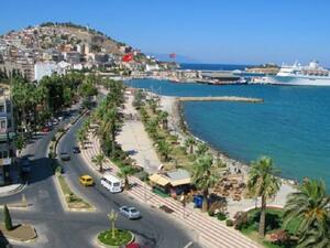 Турският президент очаква 6 млн. руски туристи през 2018 г.