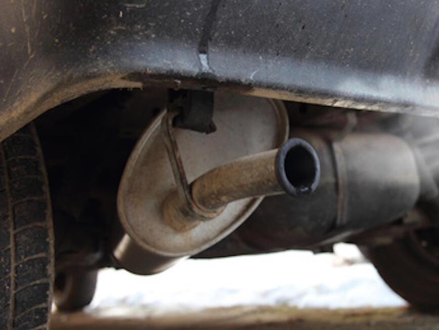 КАТ ще демонстрира как работят уредите за проверка на отработените газове