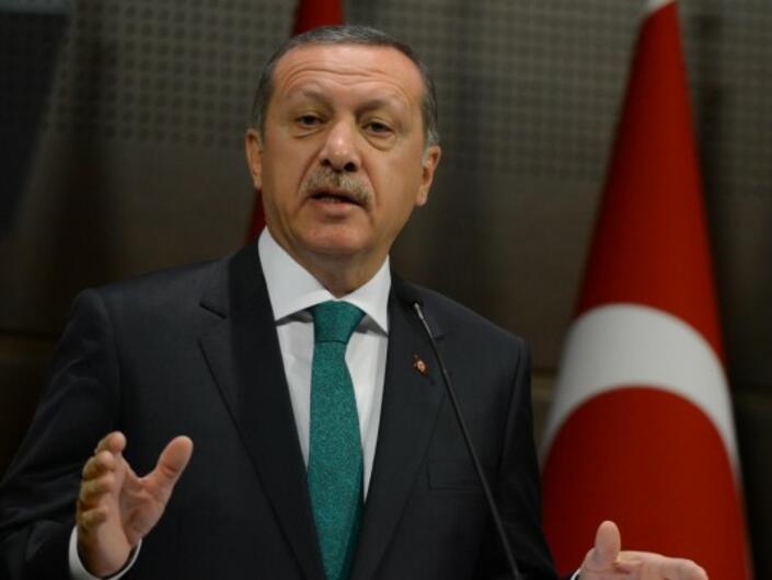 Ердоган създаде Космическа агенция на Турция