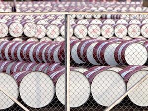 ЕК рязко повиши оценката си за средната цена на петрола сорт Brent