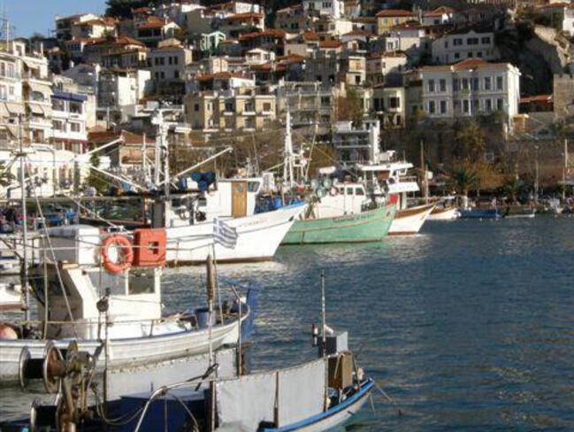 Гърция очаква рекордна туристическа година