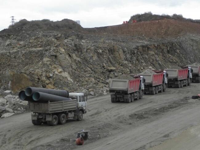 """""""ПСТ Груп"""" ще строи 1.4 км от """"Струма"""" срещу 22 млн. лева"""