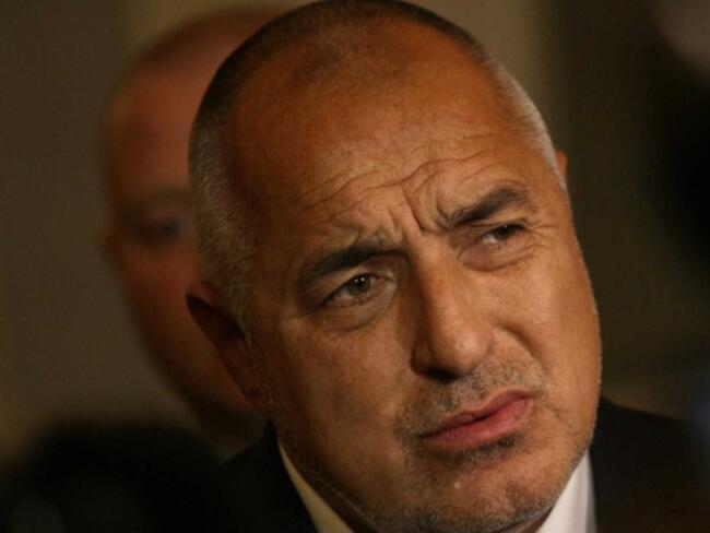 Премиерът Борисов обяви влизането в еврозоната за задължително