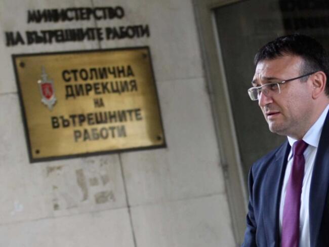 """Главният секретар на МВР: """"Емко"""" слага сигурността на заден план"""