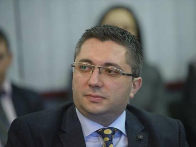 Николай Нанков се връща в регионалното министерство като зам.-министър