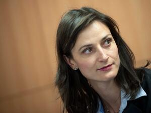 Мария Габриел представя стратегията на ЕК за изкуствения интелект