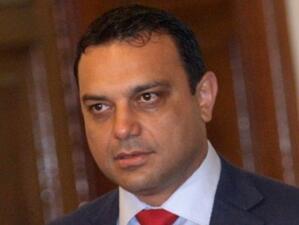 Московски: Започваме съвместна работа в областта на въздушния и морския транспорт със Саудитска Арабия