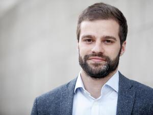 Стоян Недин: ЕМВА програмата може да е game changer за кариерата или живота на човек