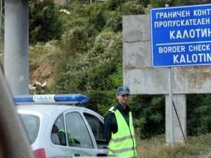 През май най-вероятно ще започне строителството на магистралата от Калотина