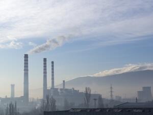 Столичният общински съвет ще гледа програмата за управление на качеството на въздуха