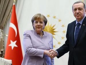 Eрдоган иска лична среща с Меркел