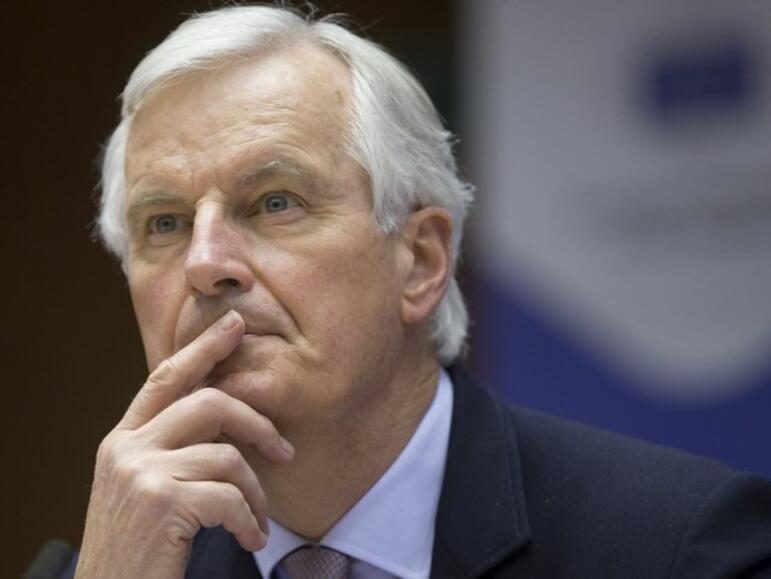 Мишел Барние се възпротиви плана на Мей за Брекзит