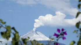 5-те най-опасни вулкана на Земята