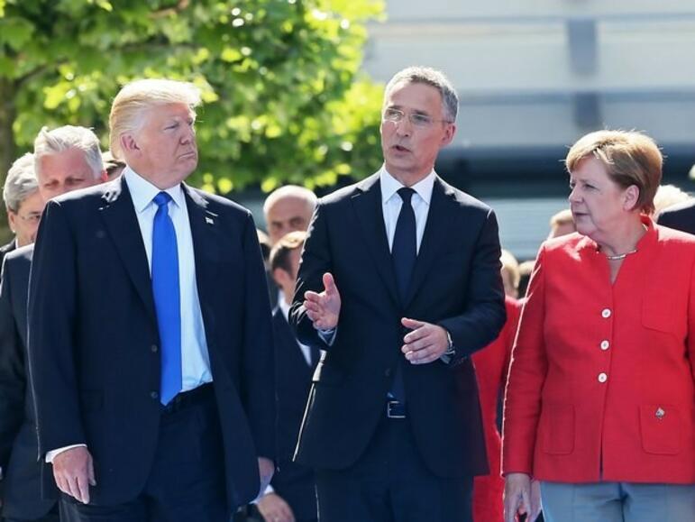 Лидерите на Г-7 и САЩ признаха различия в борбата с климатичните промени