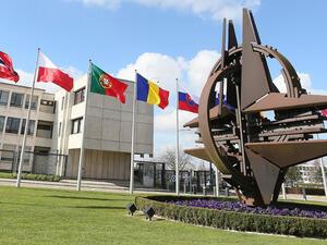 Германия блокира провеждането на среща на върха на НАТО в Турция