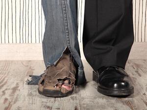 Защо ръстът на неравенството не е задължително лоша новина