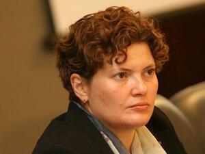 """Правителството определи Малина Крумова за председател на Държавна агенция """"Безопасност"""