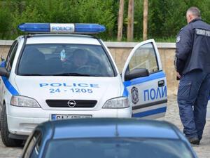 За осем години полицаите в България са намалели с една четвърт, твърди Евростат