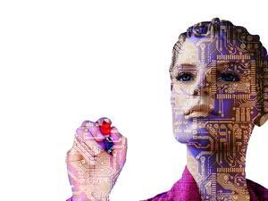До пет години изкуственият интелект ще замени най-добрите HR-и
