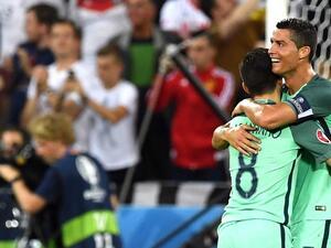 Роналдо се сдоби с условна присъда за укриване на данъци