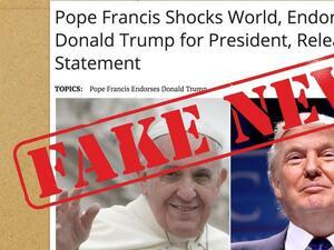 Колко струва кампания с фалшиви новини? Има си ценоразписи