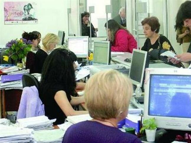 Над 500 мерки за намаляване на административната тежест са изпълнени изцяло