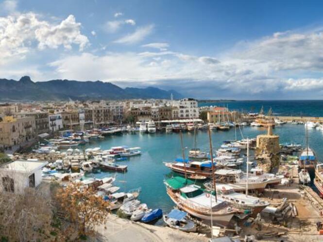 Кипър има амбициозен план да привлече 6 млн. туристи годишно до 2030 г.