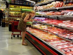 Оборотите на магазините нарастват през май
