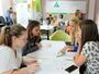 Ученици предложиха работещи бизнес идеи в унисон с принципите на  кръговата икономика