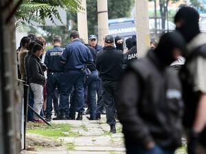 Командироват почти 1 000 полицаи от страната към морските курорти