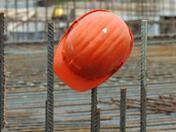 Злополуките в строителството намаляват