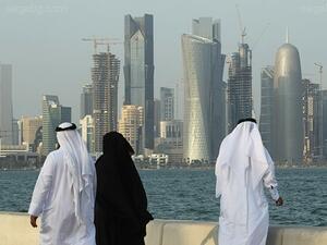 Катар ще създаде по-късно тази година ислямска финансова институция с