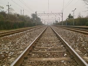 Жителите на Драгоман протестират срещу високоскоростен влак