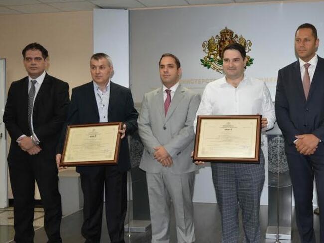 Производител на части за авиацията и софтуерна компания са обявени за първокласни инвеститори