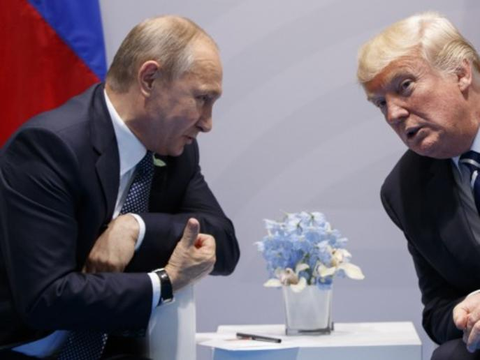 Срещата Путин - Тръмп започва днес в Хелзинки