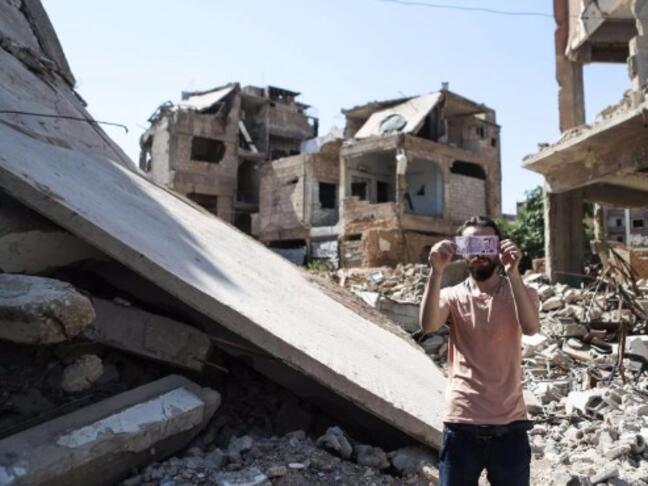 Десетки държави ще опитат да съберат милиарди долари за Сирия в Брюксел