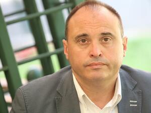Румен Гълъбинов: Евтините външни заеми днес стават скъпи външни дългове утре