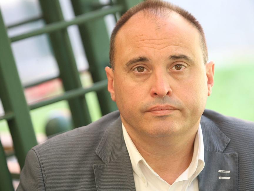 Румен Гълъбинов призова за намаляване на ДДС и пълна 13-а пенсия